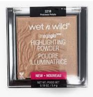 Wet N Wild Highlighting