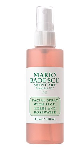 Mario Badescu Facial Spray Rose